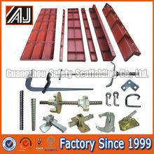 Construction Concrete Form Work