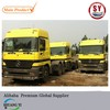 hot sale used mercedes actros 3340