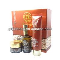2014 OEM products good effect skin face creams wholesale korean cosmetics