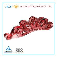 Artstar butterfly banana hair clips