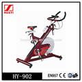 Equipamentos deginástica spin-bike exercício bike spinning 25 kgs volante