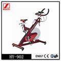 equipamentos deginástica spin bicicleta ergométrica 25 kgs volante