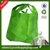 foldable nylon eco bag