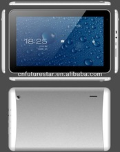 10.1inch MTK8382 Quad core 3G Calling Tablet pc
