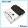 For Mobile Police Work Solution 58mm Thermal Portable Mini USB Printer SP-TIII