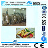 High technology fruit chips vacuum frying machine