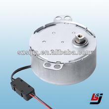high torque 12v 1 rpm dc swing fan motor synchronous motor