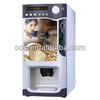 Instant nescafe coffee machinery,coffee vending machine, vending machine