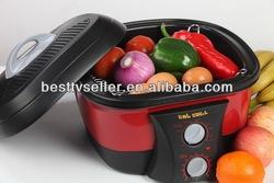 Multi-function Wonder Cooker