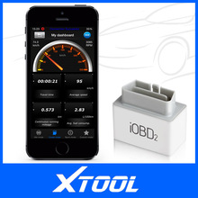 iOBD2 Wireless OBD2 Code Reader Scanner Auto Diagnostic Tool Iphone and Android