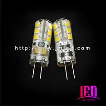 G4 led corn bulbs 3W bulbs light SMD 2835 led AC/DC12V