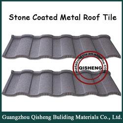 Stone metal Roofing tile Cheap garden sheds sheet metal