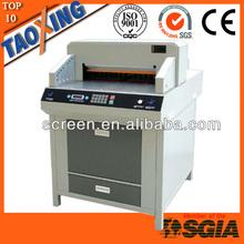 TX-4808HD 480mm Electric Guillotine Paper Cutter