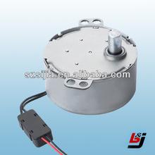 pump motor high torque 12v 1 rpm dc gear motor synchronous motor