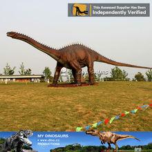 MY Dino-Amusement Park vivid animatronic dinosaur
