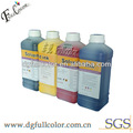 botella 4 1000ml nuevo de tinta eco solvente para costo r250 epson impresora