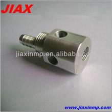 Customized aluminum cnc work prototype for Machinery equipment