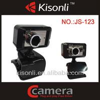 New Web Cam Chat, Driver usb pc Camera Clip Webcam 30fps