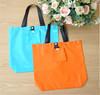 Promotion fashion shopping folding bag