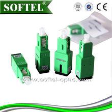 Made in China 1 3 5 10 15 20dB fiber optic attenuator