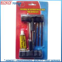 8 IN 1 TIRE bicycle repair tool kits