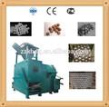 Carbón, carbón de leña, la escala de hierro, esponja de hierro de briquetas de prensa, industrial prensa hidráulica para la venta