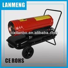 20kw 69000btu Kerosene oil buring Heater LXC20M