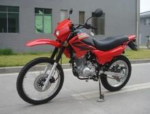 best sell off road dirt bike in Brazil
