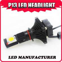 OSRING p15d led moto headlight