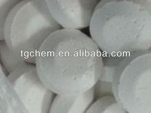 ISO SGS SDIC Sodium Dichloroisocyanurate granular & tablet 60% chlorine
