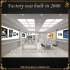 High end customized mobile phone shop decoration
