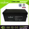 CE FCC valved regulated lead acid solar battery maintenance free 12v ups battery 4.5ah 7ah 12ah 38ah 42ah 50ah 65ah 100ah etc