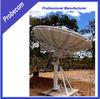 3.7 meter satellite antenna vsat antenna ring focus antenna