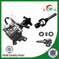 high quality of zongshen 250cc transmission part