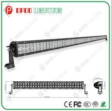 Double Row 6000K Pure White CE RoHS IP67 288W LED Light Bar for Hyundai ix35