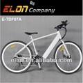 Chariot électrique d'équilibrage. vélo,( e- tdf07a)