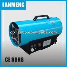 propane gas air heater 50kw 170600btu LXG50