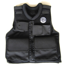 military bullet proof and stab resistance vest