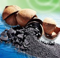 Coconut Shell Activated Carbon For Industrial Gas and Water Purification