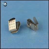 Custom hanging metal parts