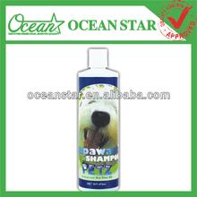 473ml Popular dog shampoo