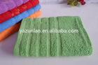 Cheap Stocklot Cotton Bath Towel In China