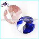 Cubic zirconia round shape loose gemstone price list