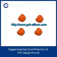 Customized high quality in-ear silicone aviation earplugs