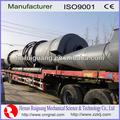 Muito utilizado carvão ativado forno rotativo/forno rotativo para carvão ativado