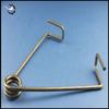 Custom torsion bar spring
