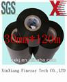 الإنتاج وتاريخ انتهاء الصلاحية أو طباعة رقم الدفعة من fineray العلامة السوداء fc3 30mm*120m الشريط آلة دمغ الساخنة
