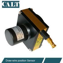 high accuracy linear scale position sensor motion sensor