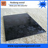 high gloss uv printed mdf board/color painting uv board