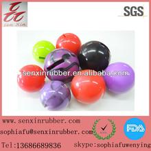 custom rubber ball,high bouncing rubber ball,rubber spike ball,silicone rubber ball for dog,rubber foam ball,hollow rubber ball
